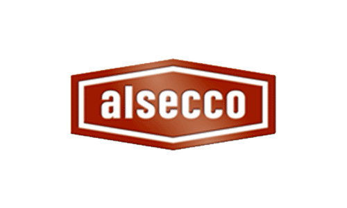 Alsecco - Logo