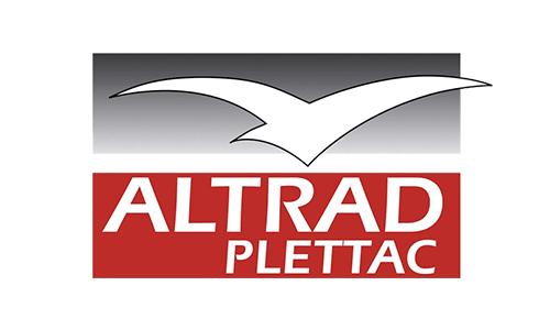 Altrad - Logo