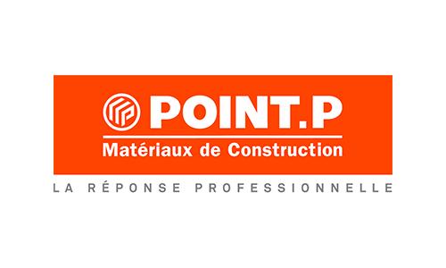 Point P - Logo