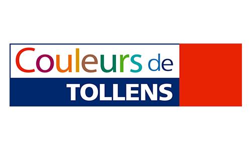 Tollens - Logo