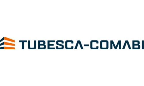 Tubesca - Logo