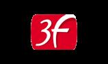 3f - Logo