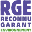 RGE - Logo