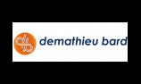 Demathieu Bard - Logo