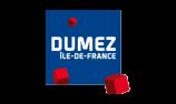 Dumez IDF - Logo