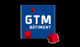 GTM Bâtiment - Logo