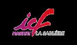 ICF Habitat La Sablière - Logo