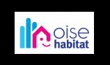 Oise Habitat - Logo
