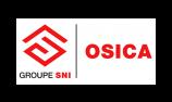 Osica - Logo