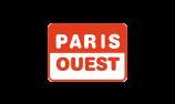 Paris Ouest - Logo