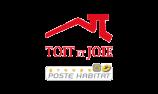 Toit et Joie - Logo